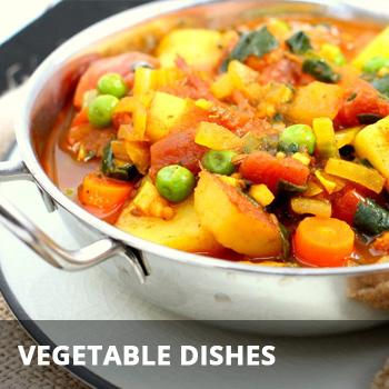 Spice-Restaurant-&-Bar-Bedale-Menu-Vegetable-Dishes