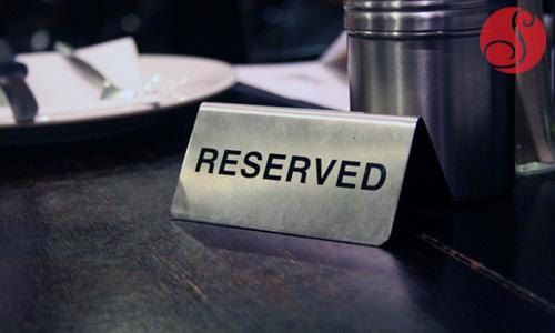 Spice Restaurant & Bar Table Reservation